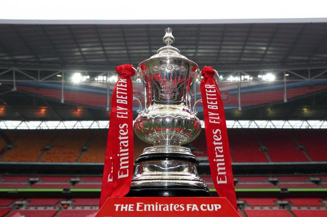 FA Cup draws made for 2019-20 season