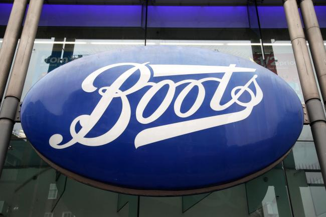 These are the strict safety rules in place for Boots customers